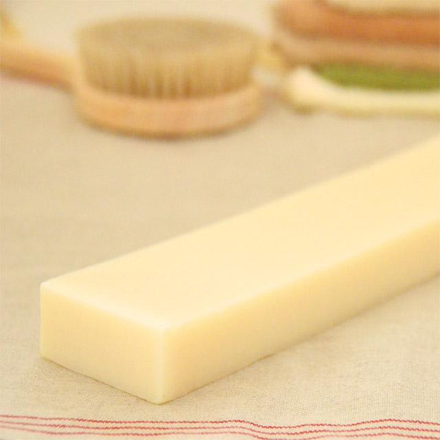 柚子棒石鹸