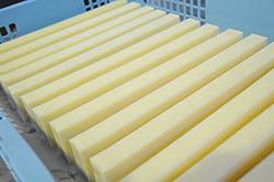 コールドプロセス石鹸 乾燥