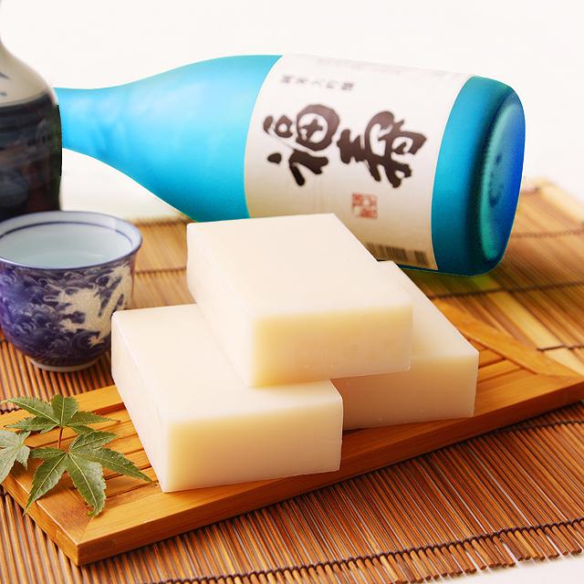 神戸 酒石鹸